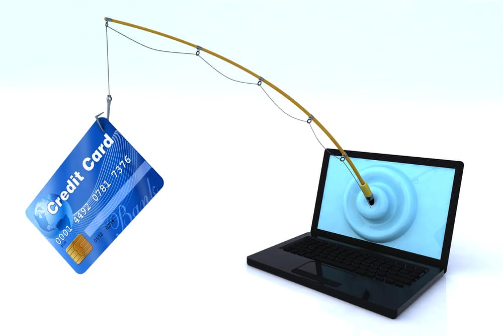The Phishing Breakthrough Point